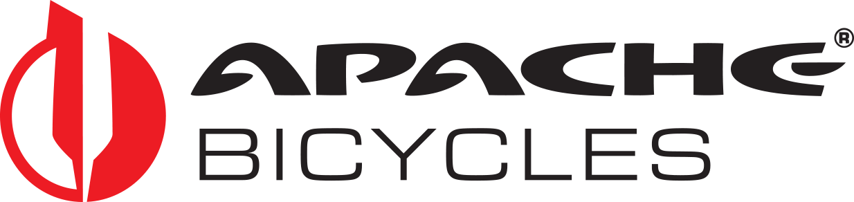 Logo Apache bicycles